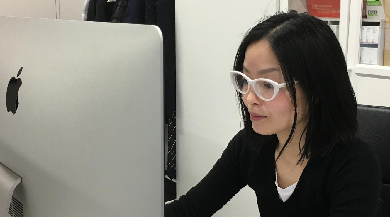 山口 枝里子:Webデザイナー