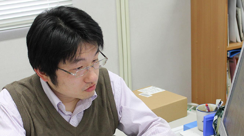 中川洋:プログラマー
